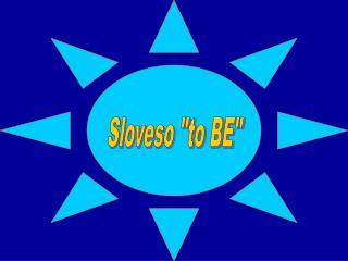 Sloveso