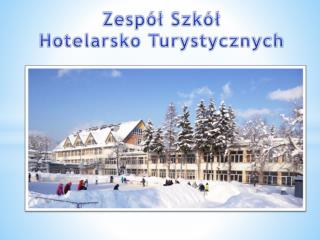 Zespół Szkół Hotelarsko Turystycznych