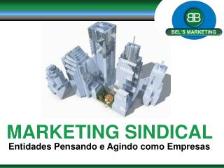 MARKETING SINDICAL