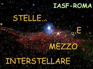 IASF-ROMA