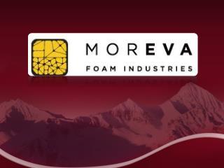 Eva Foam Suppliers