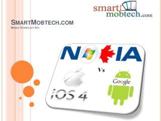 Top Best smart phones