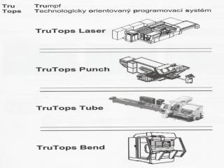 Produkty TruTops