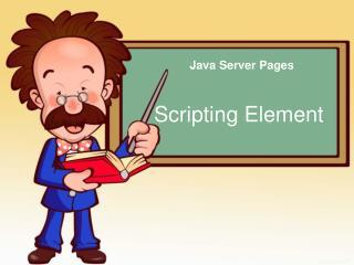 Scripting Element