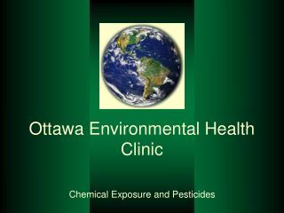 Ottawa Environmental Health Clinic