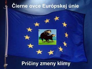 ?ierne ovce Eur�pskej �nie