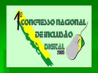 Necessidade de Política  Pública de Inclusão Digital  para a Área Rural
