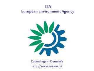 EEA European Environment Agency
