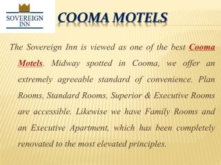 Enjoy Traveling Your Favourite Accommodation and Motels in A