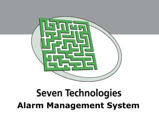 Alarm Management System