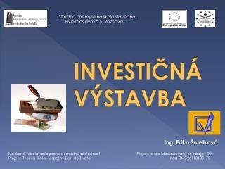 Stredná priemyselná škola stavebná, Hviezdoslavova 5, Rožňava