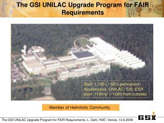 The GSI UNILAC Upgrade Program for FAIR Requirements