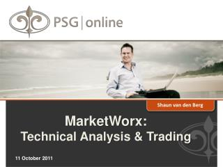 MarketWorx : Technical Analysis & Trading