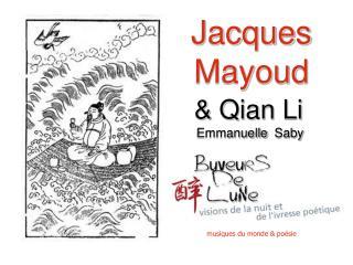 Jacques  Mayoud