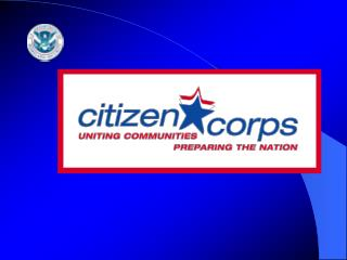 National  Citizen Corps Council