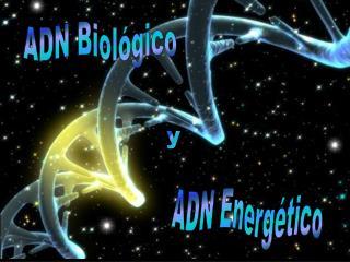 ADN Biológico