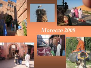 Morocco 2008