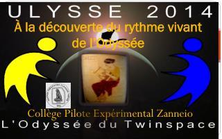 À la  découverte  du  rythme  vivant   de  l'Odyssée