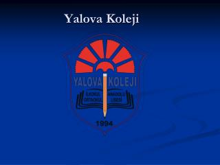 Yalova Koleji