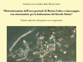 Comitato civico in difesa della Marina Lobra