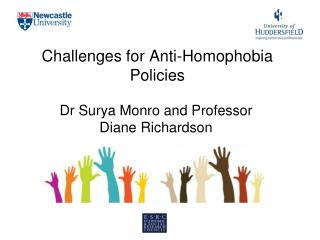 Challenges for Anti-Homophobia Policies