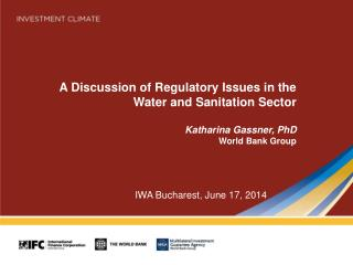 IWA Bucharest, June 17, 2014