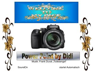 Power Point by Didi