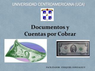Documentos y Cuentas por Cobrar