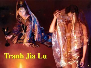 Tranh Jia Lu