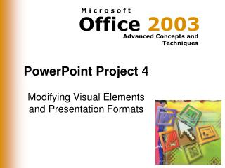 PowerPoint Project 4