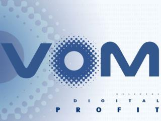 Vom Digital Media Technologies Since :  1996, Independent
