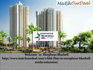 Morpheus Bluebell noida extension