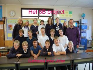 Het 6B project