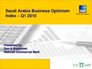 Saudi Arabia Business Optimism  Index � Q1 2010