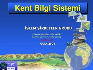Kent Bilgi Sistemi
