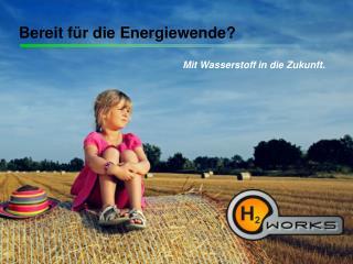 Bereit für die Energiewende?