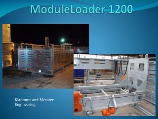 ModuleLoader 1200