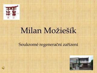 Milan Možiešík