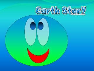 Hi I am Earth