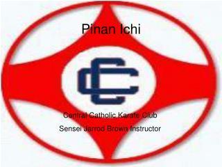 Pinan Ichi