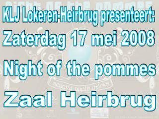 KLJ Lokeren-Heirbrug presenteert: