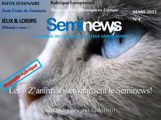 Semi news
