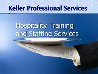 Keller Professional Services