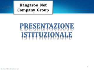Kangaroo   Net  Company  Group