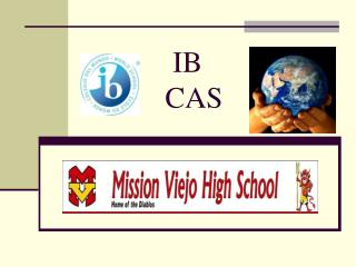 IB            CAS