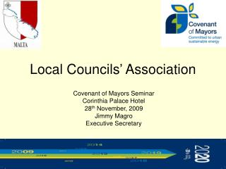 Local Councils' Association