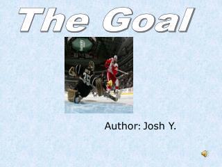 Author :  Josh Y.