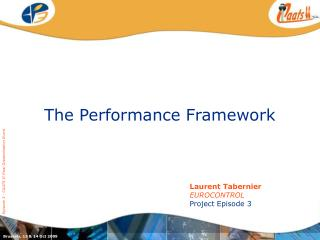 The Performance Framework