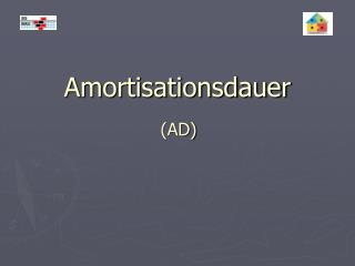 Amortisationsdauer
