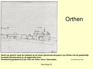 Orthen